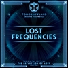 Cover of the album Tomorrowland Around The World 2020: Lost Frequencies (DJ Mix)