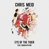 Couverture de l'album Eye of the Tiger (feat. Tabor & Phyne) - Single