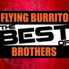 Cover of the album The Best of Flying Burrito Brothers
