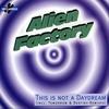 Couverture de l'album This Is Not a Daydream