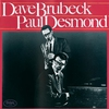 Couverture de l'album Dave Brubeck & Paul Desmond