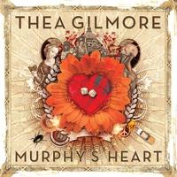 Couverture du titre Murphy's Heart