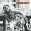 Couverture de l'album The Essential Miles Davis