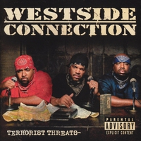Cover of the track Terrorist Threats