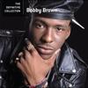 Couverture de l'album The Definitive Collection: Bobby Brown