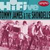 Couverture de l'album Rhino Hi-Five: Tommy James & the Shondells - EP