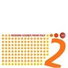 Couverture de l'album Modern Sounds From Italy 2