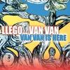 Cover of the album Llego Van Van