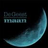 Couverture de l'album Maan - Single