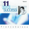 Couverture de l'album 11 grandi successi, vol. 1 (The Best of Franco Calone)