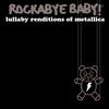 Couverture de l'album Lullaby Renditions of Metallica