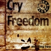 Cover of the album Cry Freedom