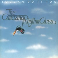Cover of the track Toucan Do It Too