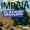 Couverture de l'album El Rancho Reverbo