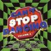 Couverture de l'album Can't Stop Dancing, Vol. 5
