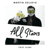 Cover of the album All Stars (feat. Alma) - Single