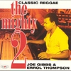 Cover of the album The Mighty 2 - Joe Gibbs and Errol Thompson