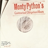 Cover of the album Monty Python's Contractual Obligation Album
