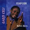 Couverture de l'album Espoir
