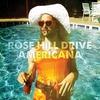 Couverture de l'album Americana