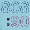 Couverture de l'album Ninety