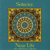 Cover of the album New Life - the Definitive Edition