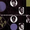 Cover of the album The Best of the Manhattans: Kiss and Say Goodbye