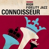 Cover of the album High Fidelity Jazz: Connoisseur