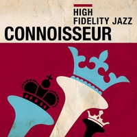 Cover of the track High Fidelity Jazz: Connoisseur