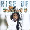 Cover of the album Rise Up