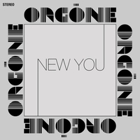 Cover of the track New You