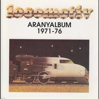 Cover of the track Aranyalbum
