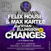 Cover of the album Changes (feat. Ryan Ellingson) - EP