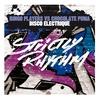Couverture de l'album Disco Electrique - Single