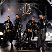 Cover of the track Part III
