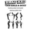 Cover of the album The Girlz & Boyz (Vandalism & Original Mixes)