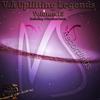 Cover of the album V.A Uplifting Legends, Vol. 15