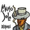 Couverture de l'album Dehors