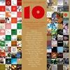Couverture de l'album Ten Years, Who Cares?