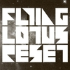 Cover of the album Reset - EP