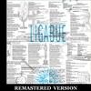 Couverture de l'album Ligabue (Remastered)