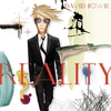 Cover of the album Reality