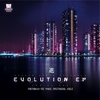 Cover of the album Evolution EP (Series 1) - EP