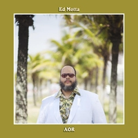 Cover of the track AOR (Portuguese Version)