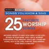 Cover of the album Worship Together: 25 Favorite Worship Songs