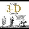 Couverture de l'album O Trio 3D Convida