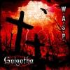 Cover of the album Golgotha