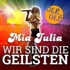 Cover of the album Wir sind die Geilsten - Single