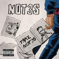Cover of the track Take Not3s