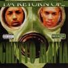 Couverture de l'album The Return Of... Ghetto Mafia